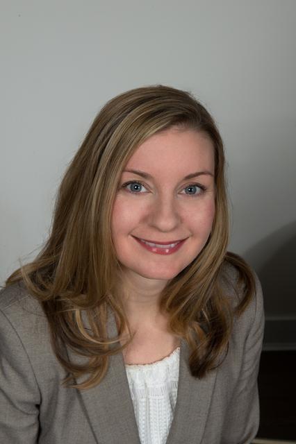 Emily Kerr 2017
