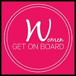 Women Get On Board