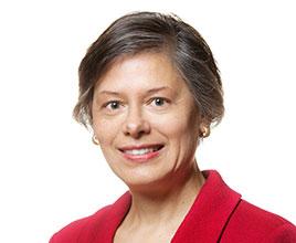 Sarah Morgan-Silvester