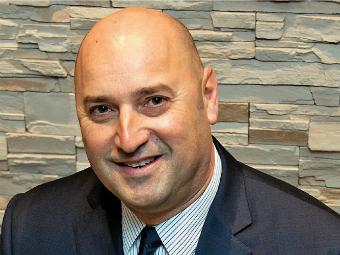 John Montalbano 1